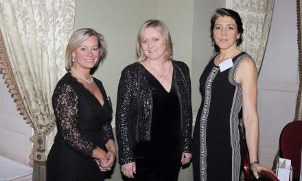 Joining Inspiring Women In Medicine