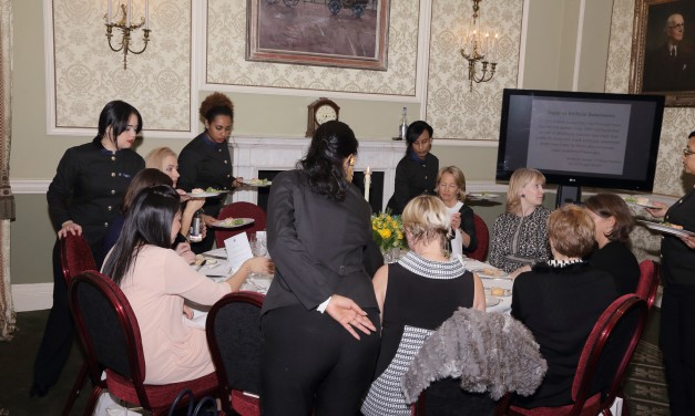 Next IWIM Event – Sex And The Menopause