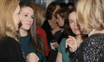 IWIM Event – Why support your fellow woman?