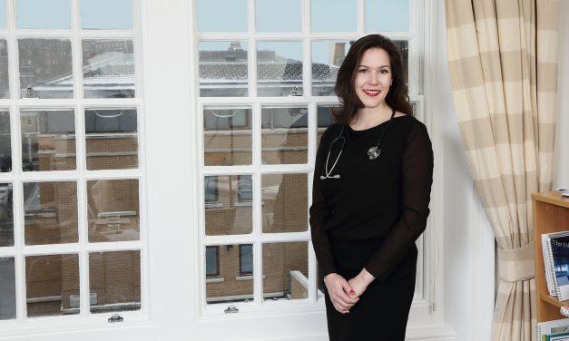 Dr Victoria Owen Interview with IWIM