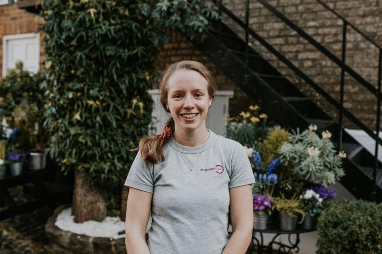 Zoe Birch
