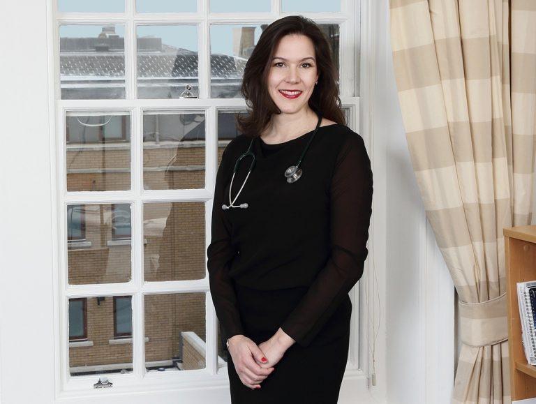 Dr Victoria Owen